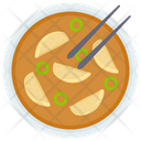 Chinese Cuisines Icon