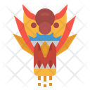Dragon Chinese Cultures Icon