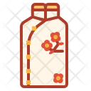 Chinese dress Icon