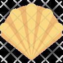 Chinese Fan Folding Icon