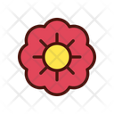 Chinese Flower Chinese Bloom Bloom Icon