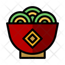 Chinese Food Noodles Japanese Noodles Icon