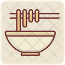 Chinese Food Noodles Chinese Icon