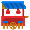 Chinese Food Truck Chinese Truck Icon