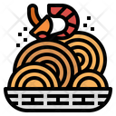 Chinesefriednoodles Chinesefood Noodle Icon