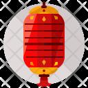 Chinese Lantern Chinese Icon