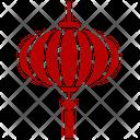 Chinese Lantern Lantern Chinese Lamp Icon