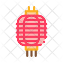 Chinese Lantern New Icon