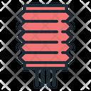 Chinese Lantern Chinese Lantern Icon