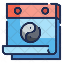 Chinese New Year Chinese Event Event Icon