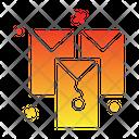 Amplope Icon
