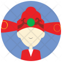 Chinese Newyear Icon