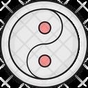 Chinese Religion Icon