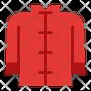 Chinese Shirt Icon