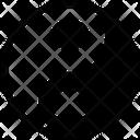 Chinese symbol Icon