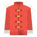 Chinese Tang Suit Icon