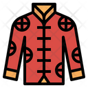 Chinese Traditional Dress Icon