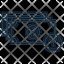 Mchinese Yuan Icon