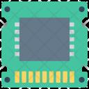 Chip Micro Electronics Icon