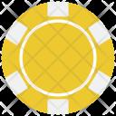 Gambling Chip Icon
