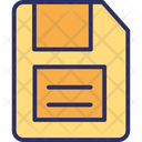 Chip Mobile Memory Mobile Sim Icon