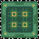 Core Chipset Processor Icon