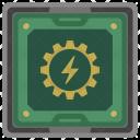 Box Settings Hardware Icon