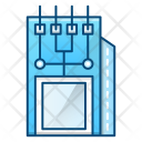 Module Computer Chip Icon