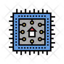 Chip Smart Home Icon