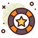 Chip Limited Casino Icon
