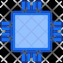 Chip Processor Chipset Icon