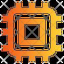 Chip Set Tech Icon