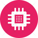 Chip Component Ic Icon
