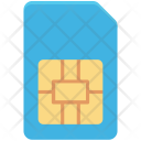 Chip Integrated Phone Icon