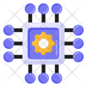 Chip Automation Icon