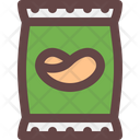 Chip Package Icon