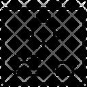Chip Set Icon