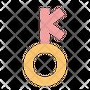 Chiron Icon