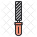 Chisel Construction Tool Icon