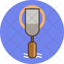 Chisel Tool Build Icon