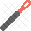 Chisel Carving Instrument Icon