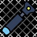 Chisel Hammer Latch Icon