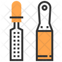 Chisel Tool Construction Icon