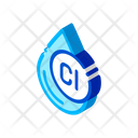 Bottle Cistern Clean Icon