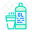 Chlorine Chlorine Smell Smell Icon