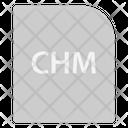 Chm Extension File Icon