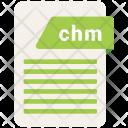 Chm file Icon