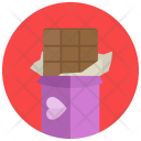 Choclate Icon