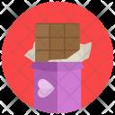 Choclate Bar Icon