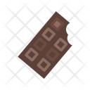 Choclate Bar Sweet Icon